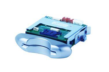 Читатель карты казино с прочитанной картой ИК/РФИД/пишет для торгового автомата/машины/игрока игры проверяя систему