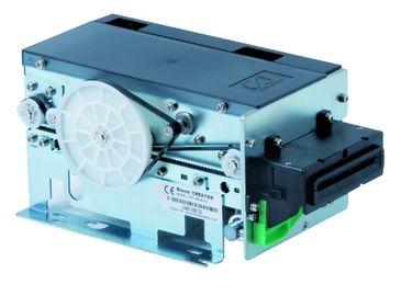 Читатель карты АТМ моторизованный экстренныйым выпуском, прочитанная карта карты магнитной прокладки/ИК /RFID и пишет Анти--снимать анти--фишинг