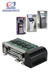 Моторизованный RFID читатель карточки ISO14443 с интерфейсом RS232, читатель карточки магнитной нашивки
