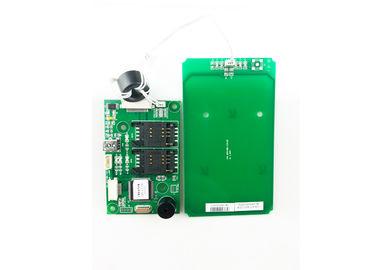 13,56 читатель карточки с интерфейсом USB, читатель MHz безконтактный RFID карточки IC