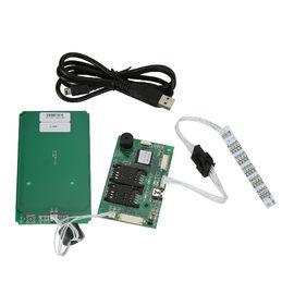 Писатель для 2 карточек СЭМ, безконтактный читатель читателя автомобиля USB RFID умный карточки RF